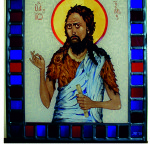 ikoon Johannes de doper